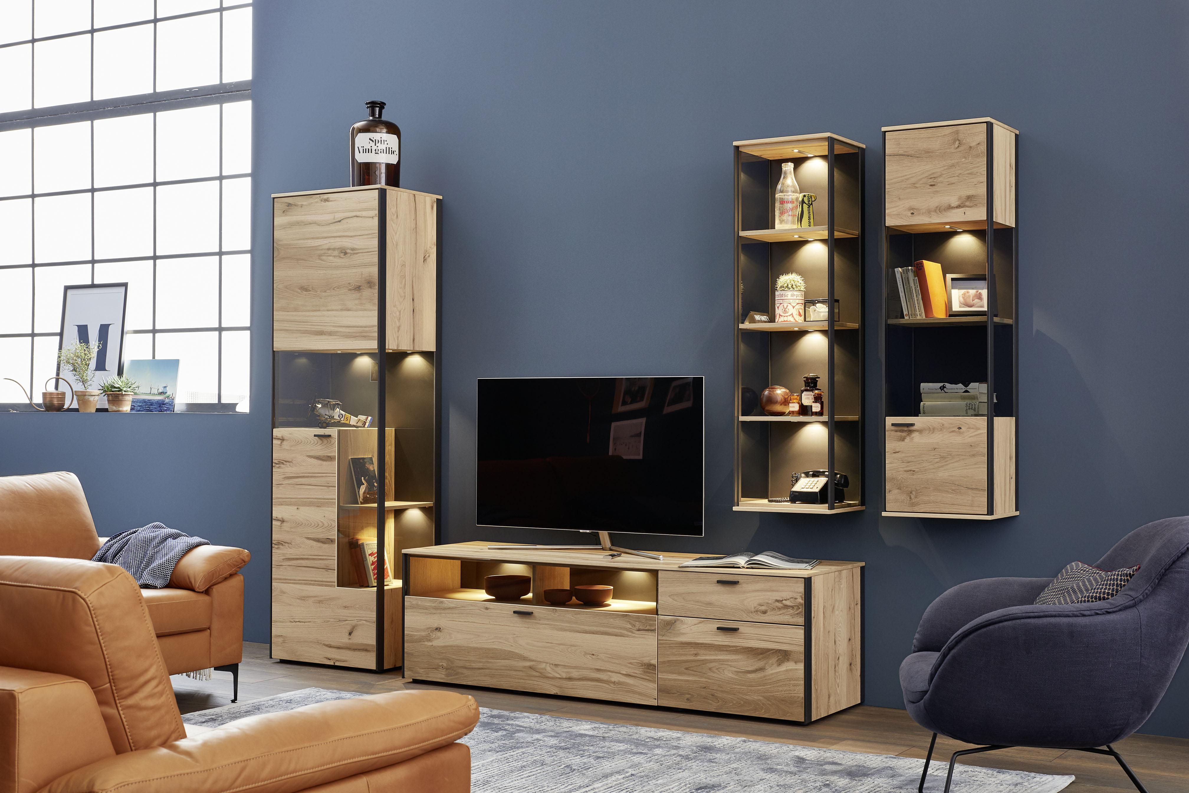 Die Schöner Wohnen Möbelkollektion – Möbel Beckhoff
